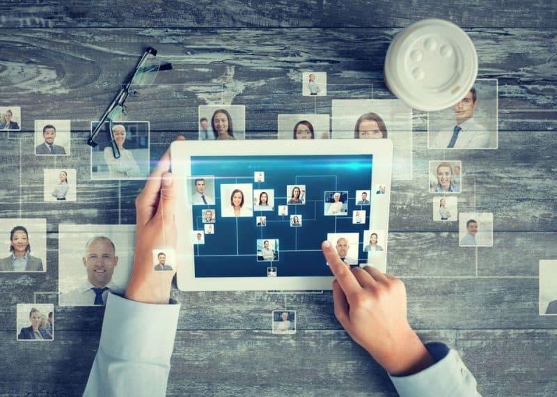 Managing Corporate Culture in a Digital Workforce