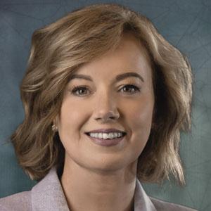 TEC Canada Chair Linda Allen-Hardisty