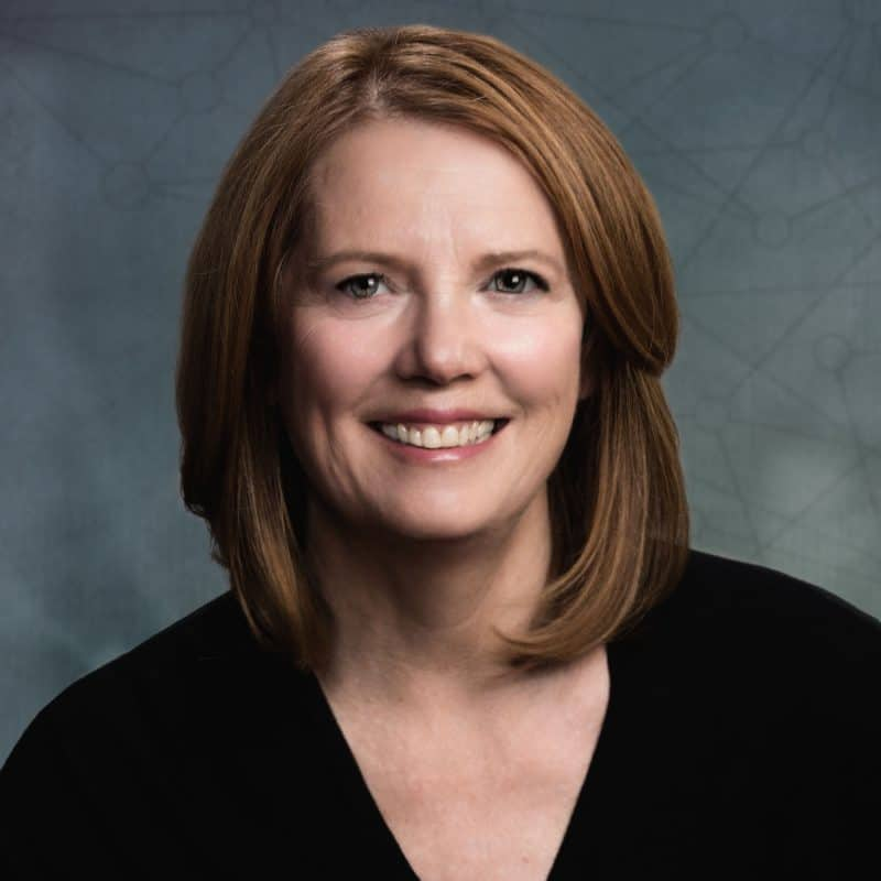 TEC Canada Chair Lorna Johnston