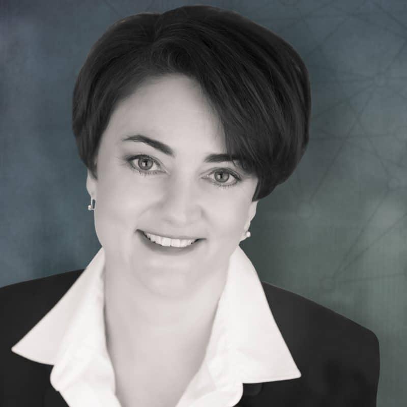 TEC Canada Chair-Lori Ell
