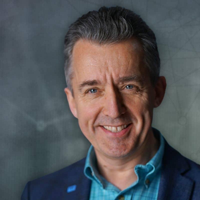 TEC Canada Chair- Tim Redpath