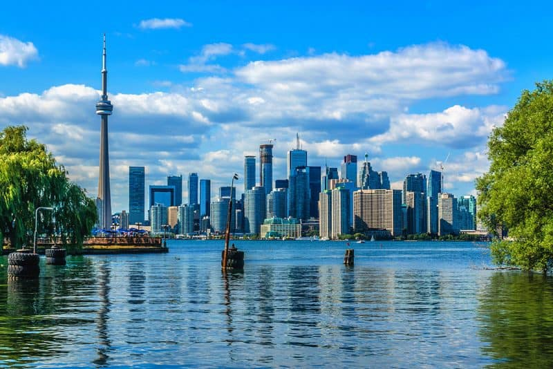Build Your Business: Toronto