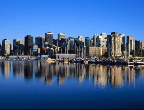 Culture Trumps Everything – Vancouver