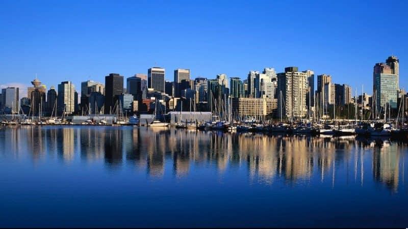 Vancouver Skyline-TEC Experience
