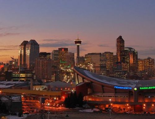 Business Transitions Forum – Calgary