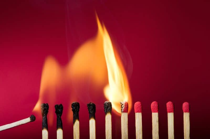 Recognizing and Preventing Burnout