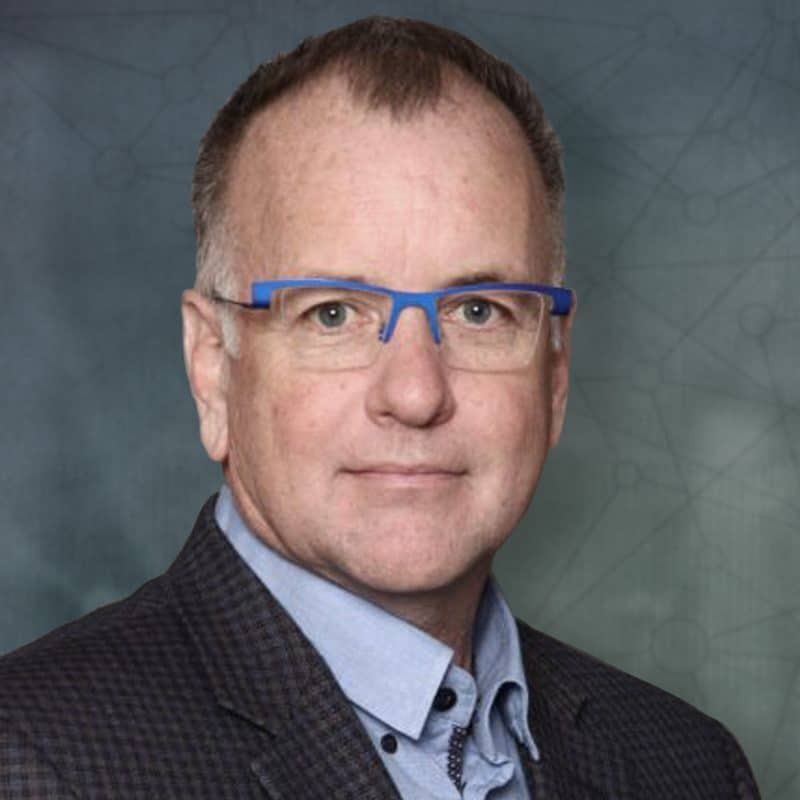 TEC Canada Chair Jeff Calibaba