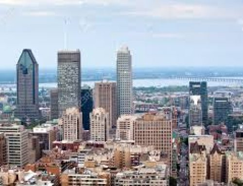 Critical Business Issues for CEOs Montreal – February 19, 2019