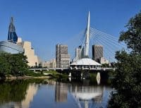 TEC Canada - Winnipeg Event