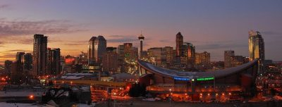 TEC Canada -Calgary