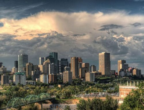 Culture Trumps Everything – Edmonton
