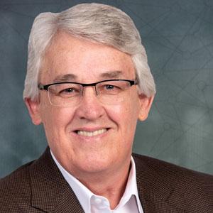 TEC Canada Chair Steve Joyce
