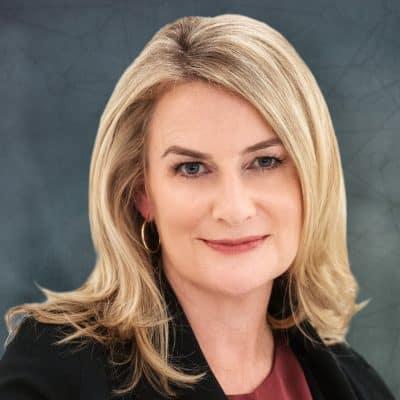 TEC Canada Chair - Jenny Reilly