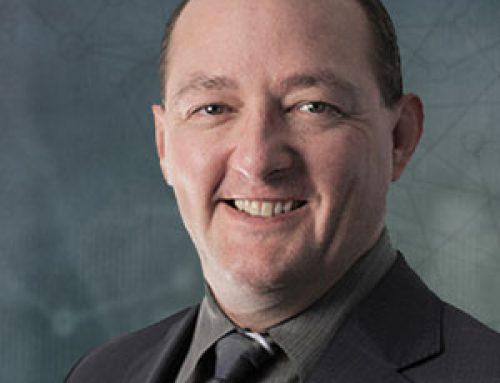 Chair Profile: Dwayne Lamontagne