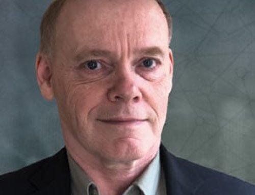 Chair Profile: Jeremy Harvey