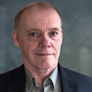 TEC Canada Chair Jeremy Harvey