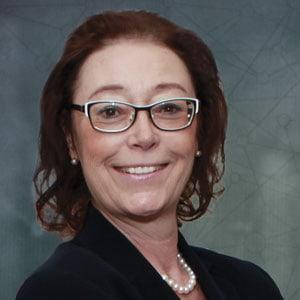 Catherine Robertson, Vice President
