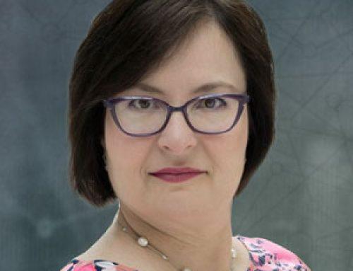 Chair Profile: Ann Gaylord