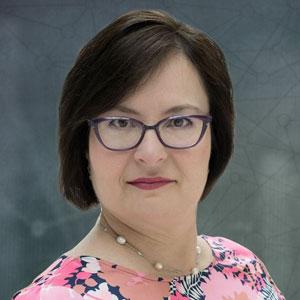 TEC Canada Chair- Ann Gaylord