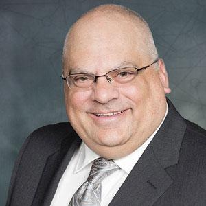 TEC Canada Chair Davender Gupta