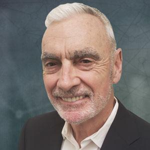 TEC Canada Chair William Neill