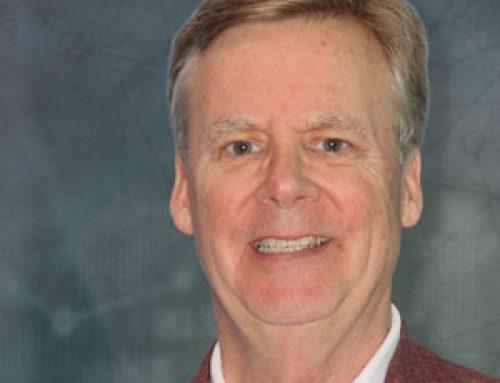 Chair Profile: Tim Herron