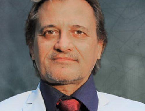 Chair Profile: Gautam Nath