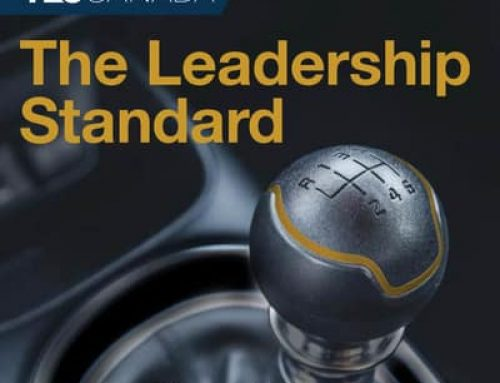 The Leadership Standard – S01E01 – Todd Millar, President and CEO of TEC Canada