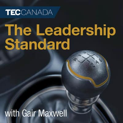 The Leadership Standard
