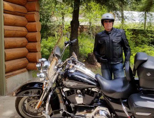 Member Story: Jim Deane