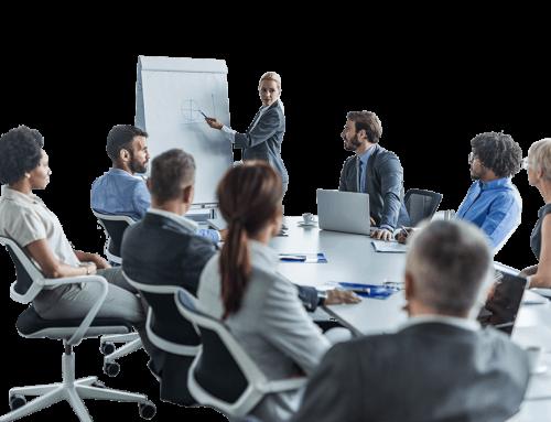 5 Benefits of Joining a Leadership Development Organization