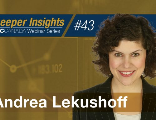 Leadership  Communications: Making (and Breaking) Reputations in the  New Reality – Andrea Lekushoff