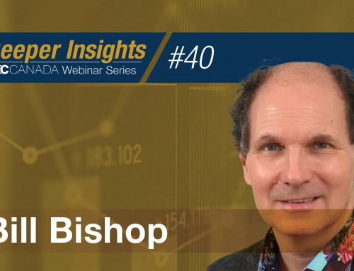 Creating a Successful Virtual  Business for the New Reality – Bill Bishop