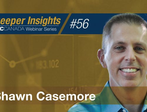 Building Your Secret Sales Force – Shawn Casemore