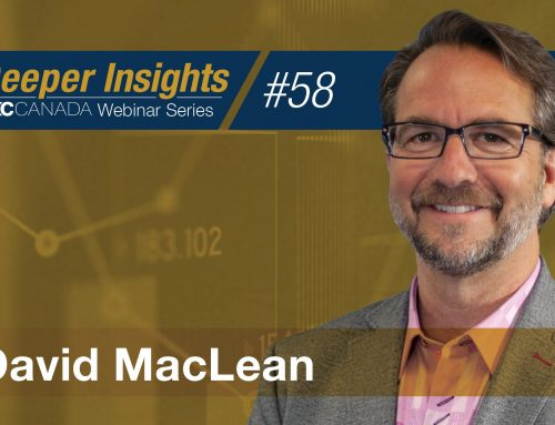 Discover the 5 Secrets for Creating Your Greatest Competitive Advantage – David MacLean