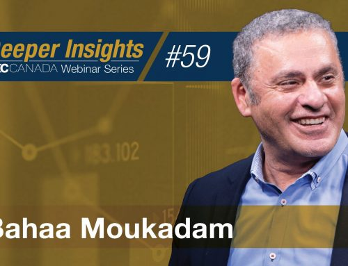 Would You Enthusiastically Rehire Everyone on Your Team? -Bahaa Moukadam