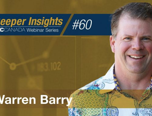 Leading by Instinct- Problem Solving Through COVID-19 and Beyond – Warren Barry