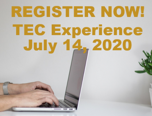 Virtual (Montreal) TEC Experience – Tuesday, July 14