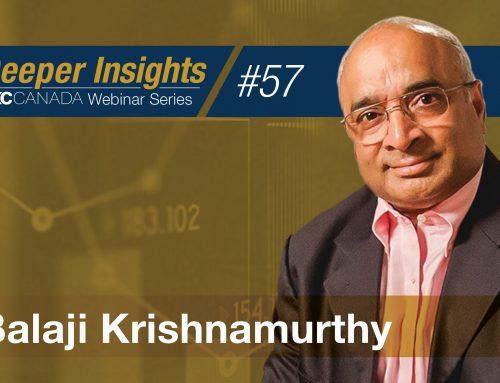 If Culture Eats Strategy For Breakfast What's For Lunch – Balaji Krishnamurthy