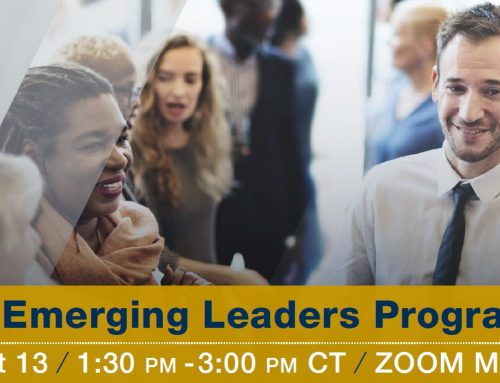 Edmonton: TEC Inside for Emerging Leaders – August 19
