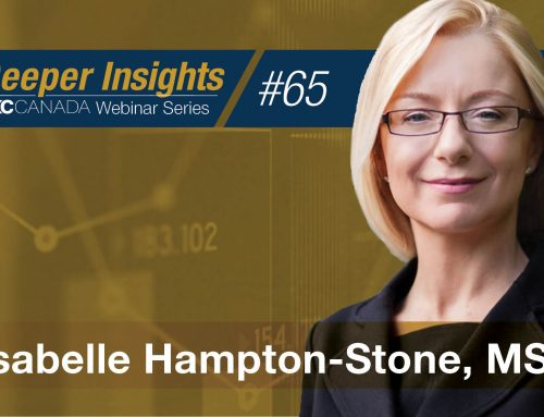 Removing Mental Barriers to Successful Leadership – Isabelle Hampton-Stone