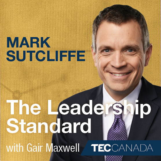Mark Sufcliffe Podcast