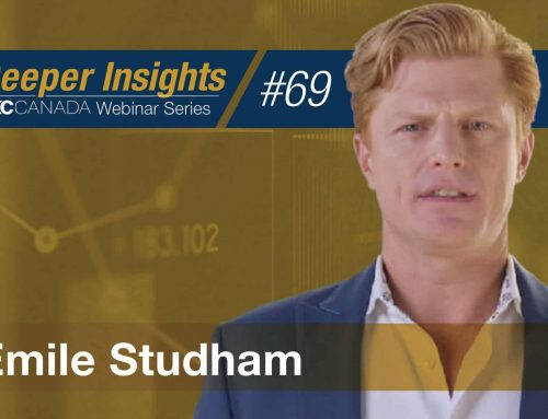 Best practices from the PRO Sports World to Manage Adversity and Transition – Emile Studham