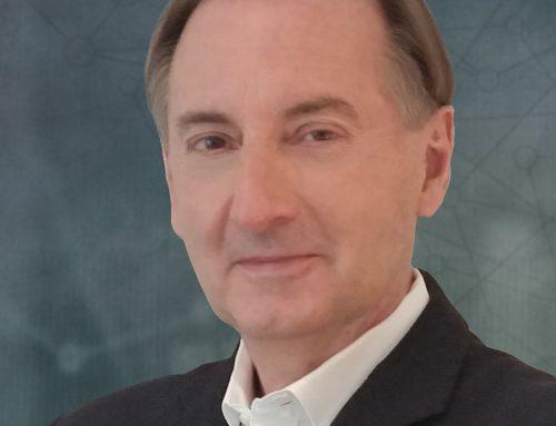 Chair Profile: Bill Morrison