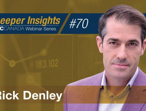 Leadership Your Way – Rick Denleyn