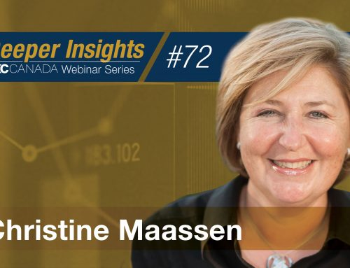We Need to Talk – Christine Maassen