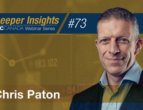 Business Wargaming – Chris Paton
