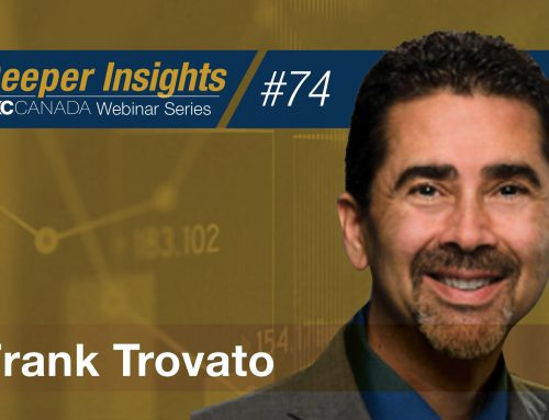 Create a Right Sized Disaster Recovery Plan – Frank Trovato
