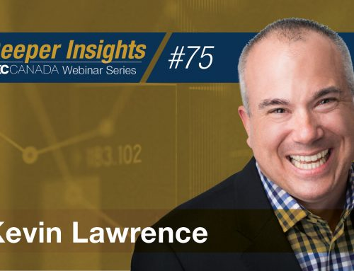 Defying the Gravity of Stress & Staying Mentality Resilient – Kevin Lawrence