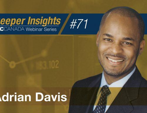 A Sales Framework-Power Questions To Elevate Executive Conversations – Adrian Davis